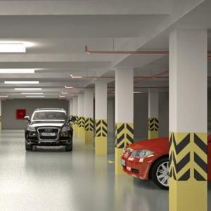 Автостоянки, паркинги Белебея