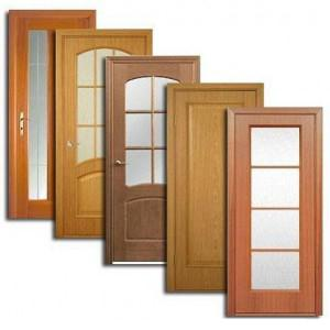 Двери, дверные блоки Белебея