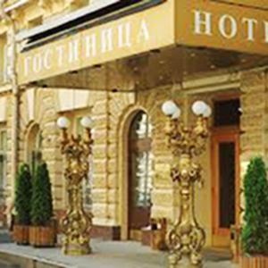 Гостиницы Белебея