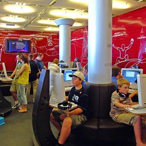 Интернет-кафе Белебея