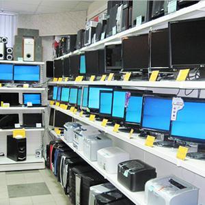 Компьютерные магазины Белебея