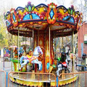 Парки культуры и отдыха Белебея