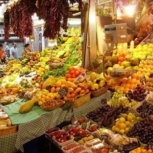 Рынки Белебея