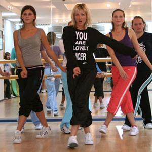 Школы танцев Белебея