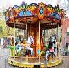 Парки культуры и отдыха в Белебее