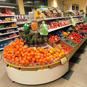 Супермаркеты Белебея