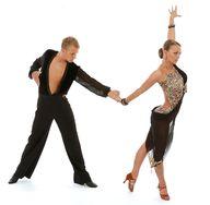 Школа социальных танцев Alfa Dance - иконка «танцы» в Белебее